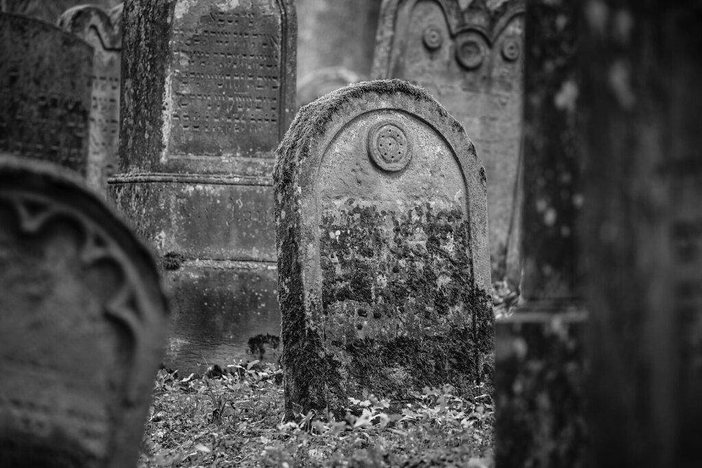 Jüdischer Friedhof Berlichingen 3