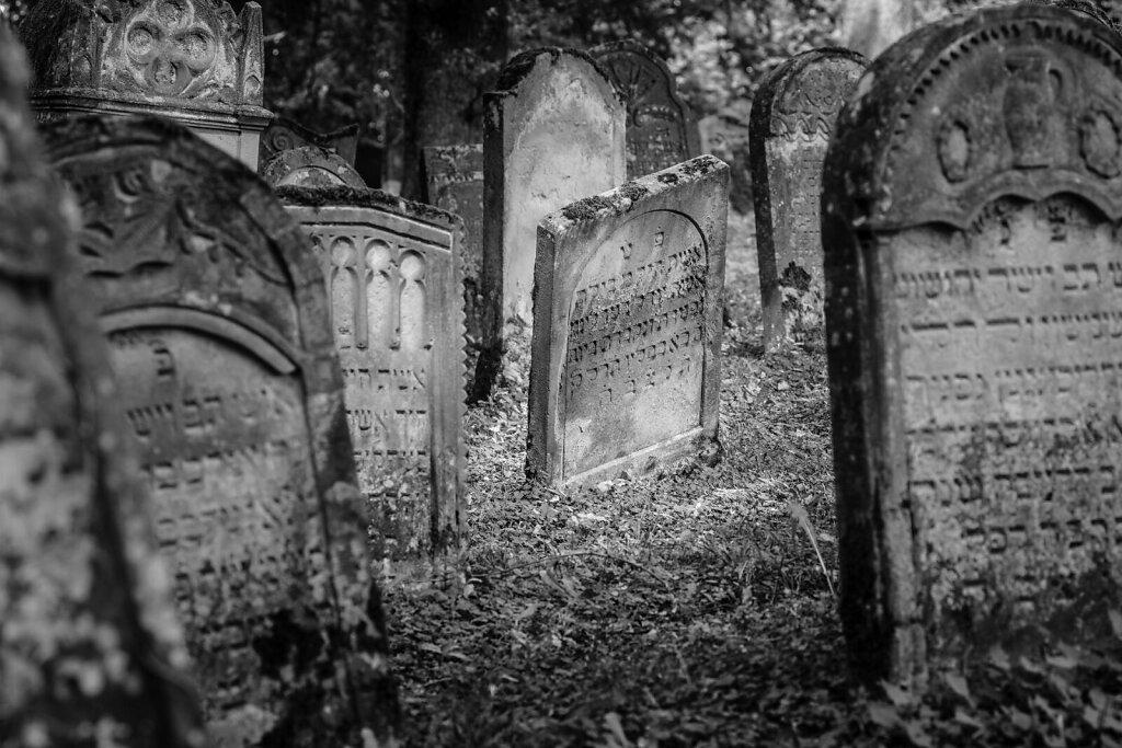 Jüdischer Friedhof Berlichingen 9